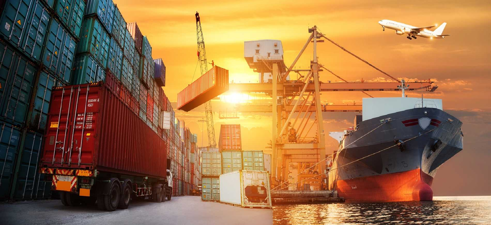 Logistics and Cargo