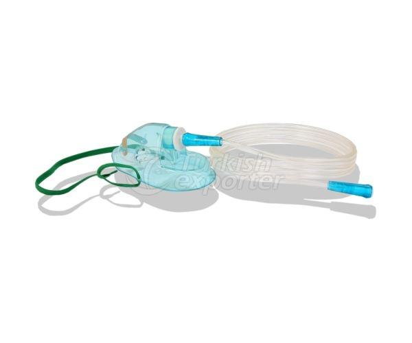 Oxygen Mask Pediatric