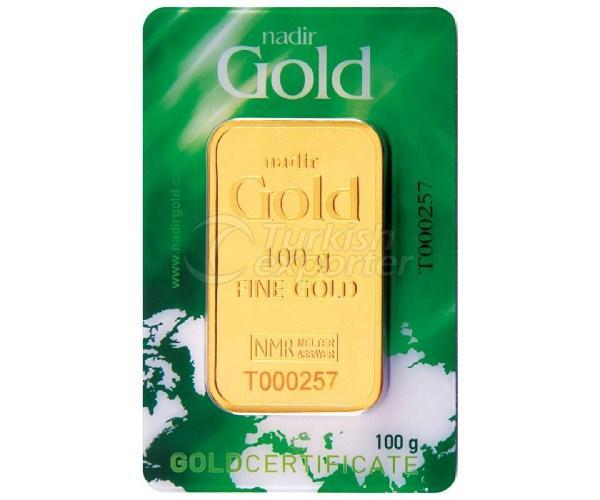 Gram Gold 100 g