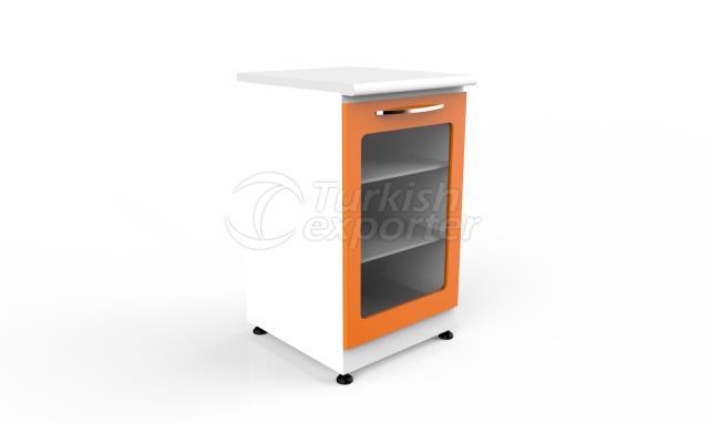 Шкаф для клиник -LC07