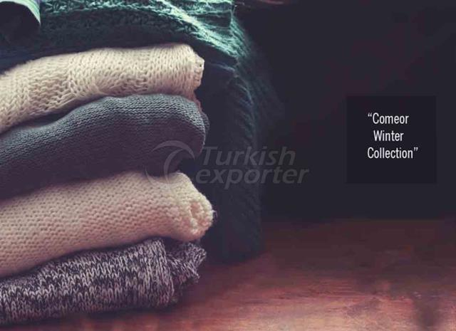 Sweater Models