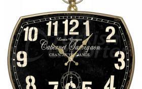 Часы настенные -AK 831 Y