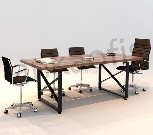 Lamix Meeting Table