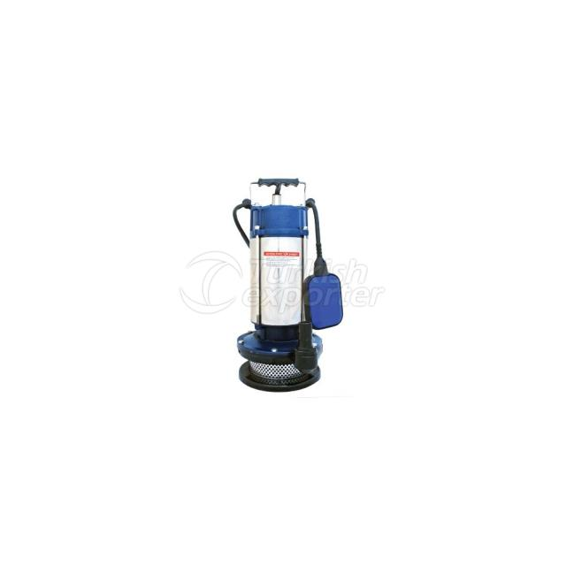 Well Pumps-Stainless Steel - QDX Series