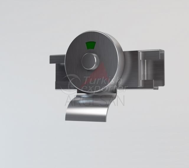 WC Door Lock 46700
