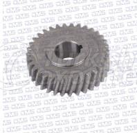 Water Pump - Gear DMS 02 325