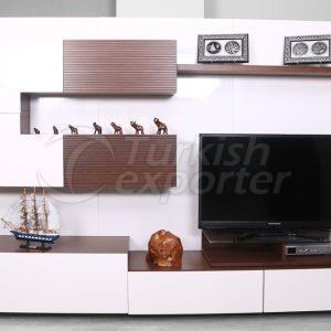 Unité de télévision TV-1