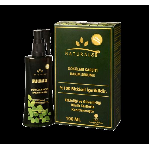 Naturalse Hair Nourishing Hair Spray 100ml