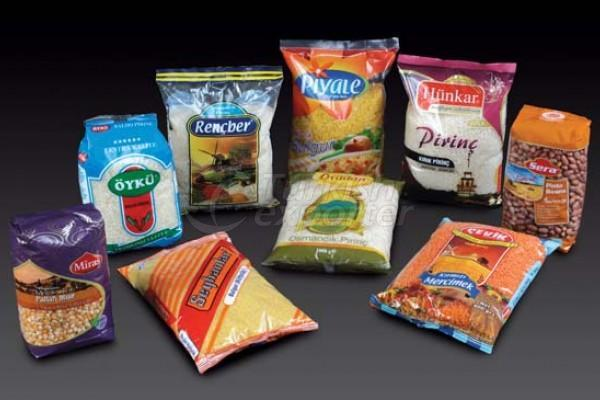 Packages for Pulses