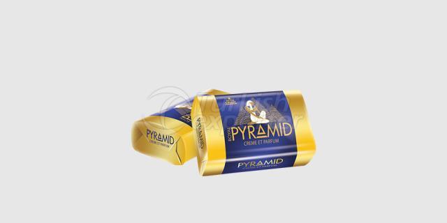 Soap Royal Pyramid