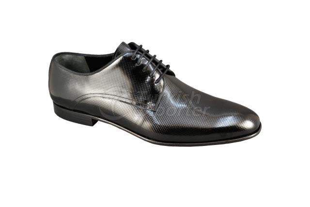 2463-1 Chaussures noires