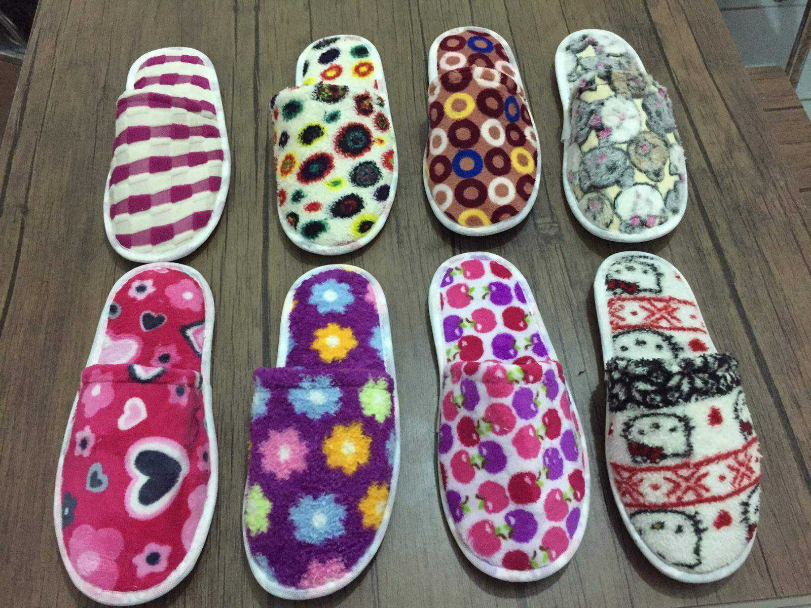 Woman Slippers _2_
