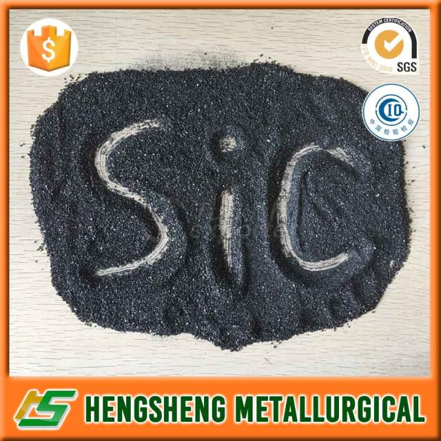 Black Silicon Carbide SiC 90 88 85