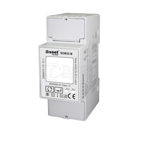 NDM Series Energy Meters