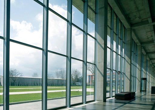 Heat Control Glass