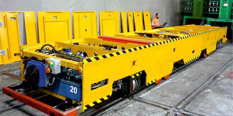 Mobile Hydraulic Machines - 2