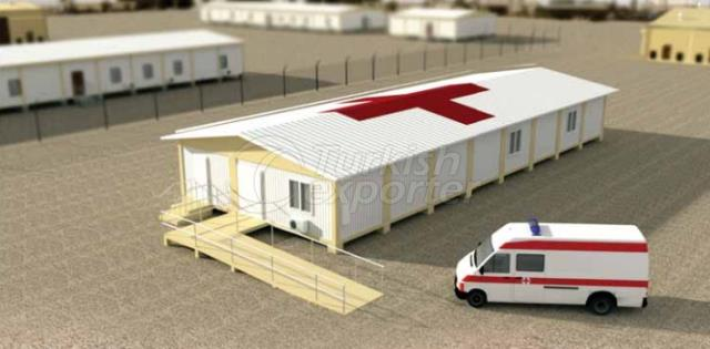 Troop Medical Clinic