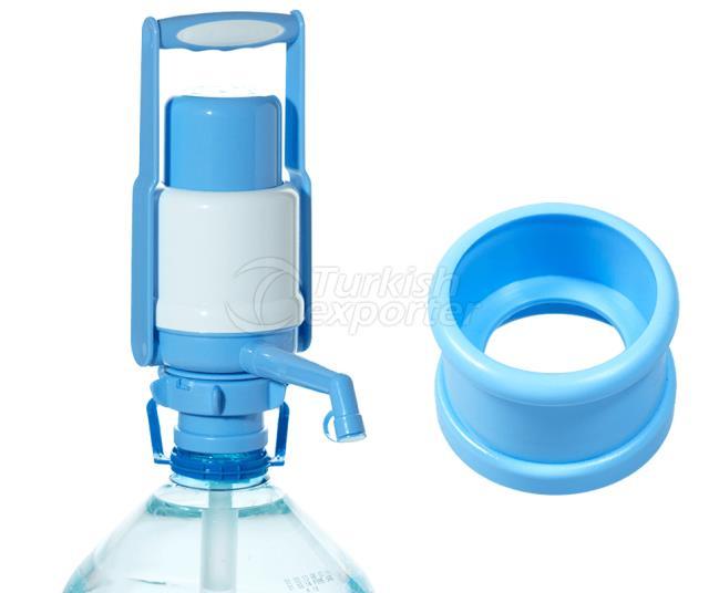 Bomba de água de mão plástica - Rino