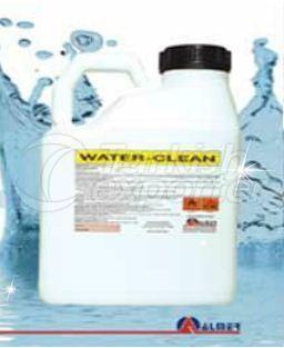 Water Clean