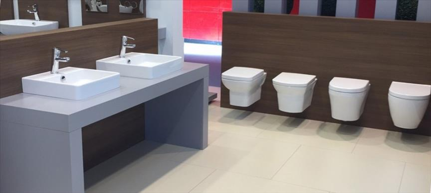 FAUCETS AND SANITARYWARE PRODUCTS