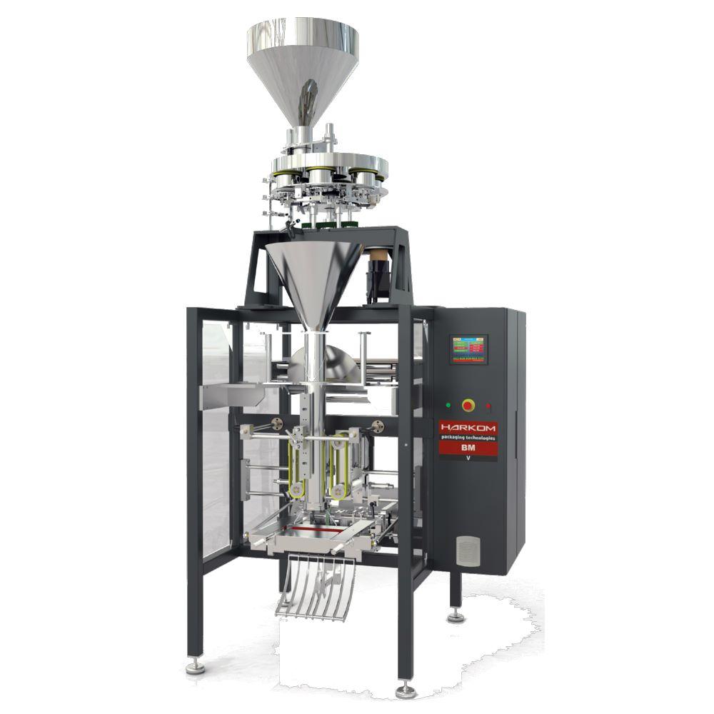 BM-V Volumetric Packing Machine