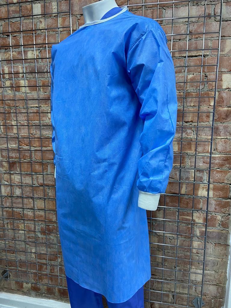 30/40/50 gr/m patient gown