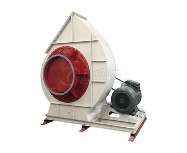 Dust Ventilators