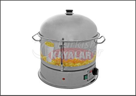 Corn Boiling Machine