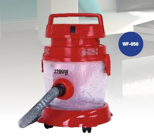 Water Filtered Vacuum Cleaner