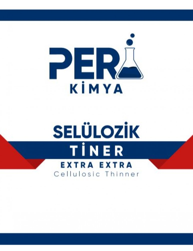 CELLULOSIC THINNER