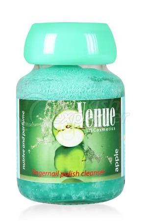Venue Nail Polish Remover - Apple