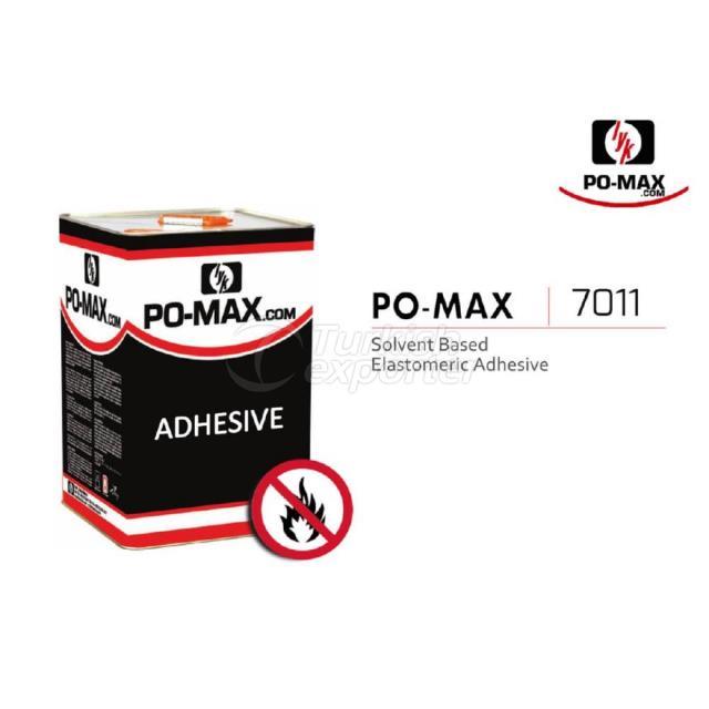 Po-Max 7011