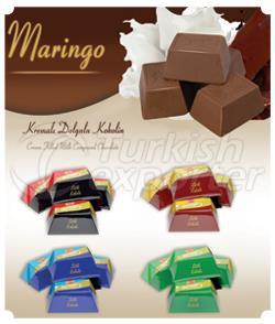 Maringo Bottom Compound Chocolate