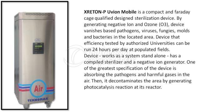 XRETON-P Mobile