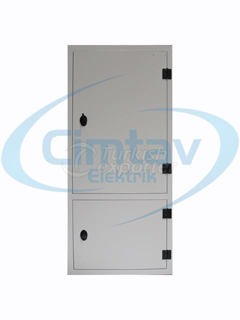 Low Voltage - Recessed Panels