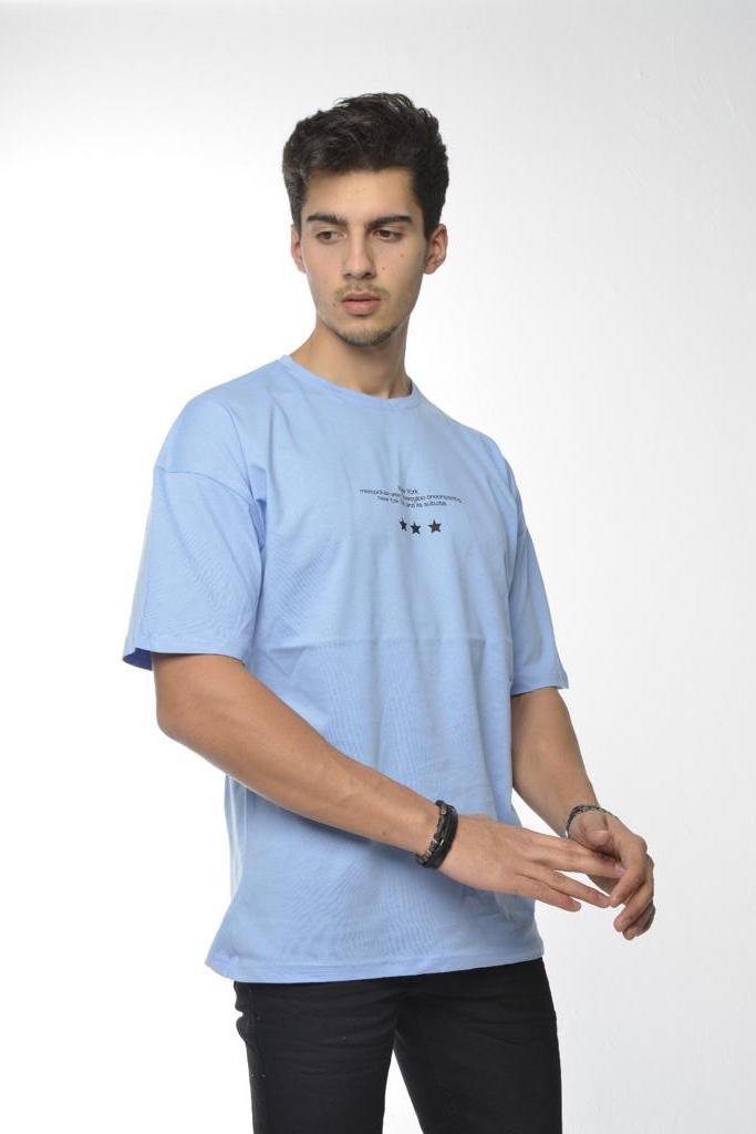 Oversize Men's T-Shirt