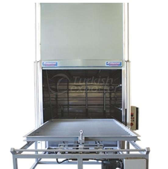 Washing Machine - HB 3500 P Euro