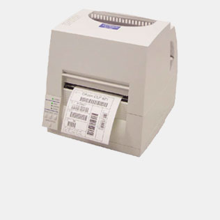 Barcode Printer Citizen CLP 621