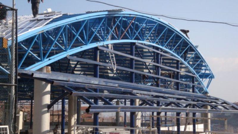 Steel Structures _3_