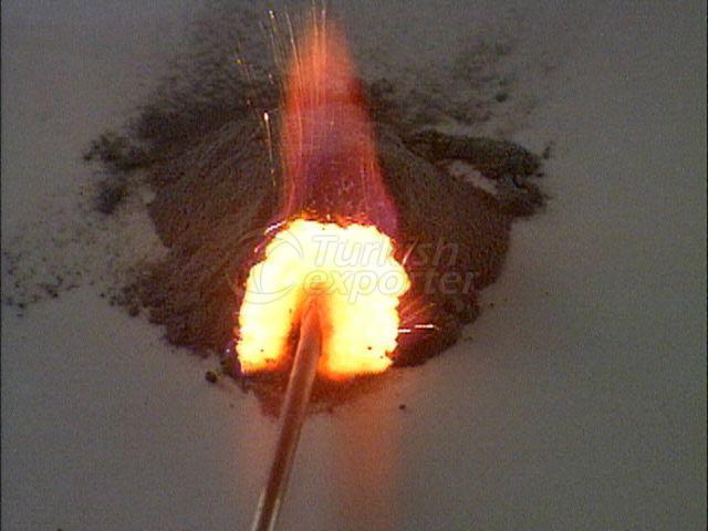 Exothermic Powder & Sleeves