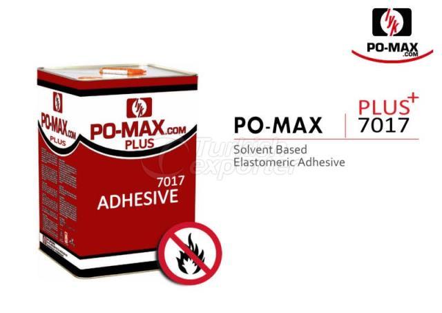 Po-Max 7017