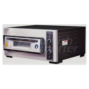 Single Layer Pizza Oven