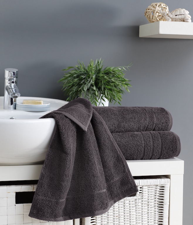 Simay towel set