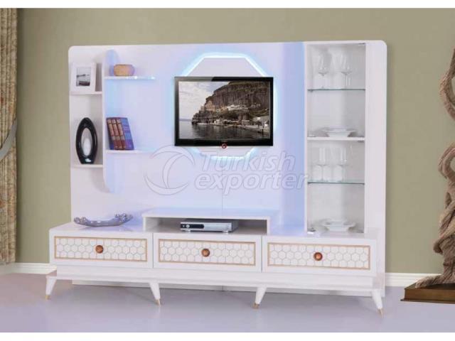 YILDIRIM TV Units B_303