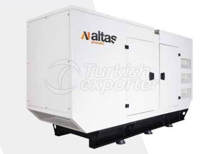 AJ-S 700 Diesel Generator Set