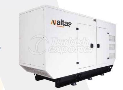 AJ-S 300 Diesel Generator Set