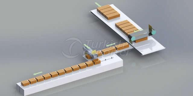 Product Feeding Systems