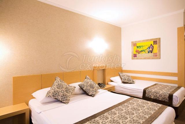 Мебели для отелей Safir Resort