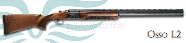 Competition Rifles  -ossol2