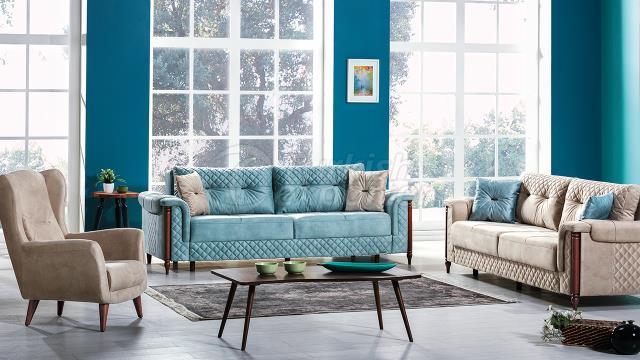 Set de canapé Zenit
